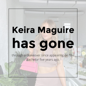 Keira Maguire has gone