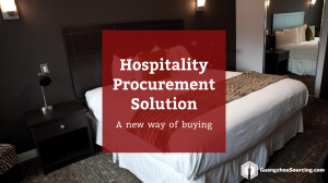 Hospitality Procurement Solutions