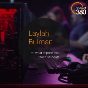 Laylah Bulman