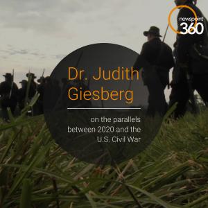Dr. Judith Giesberg