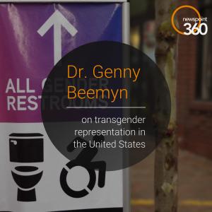 Dr. Genny Beemyn