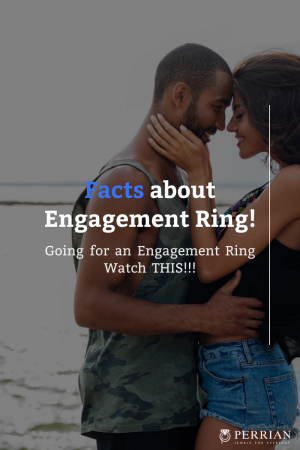 Facts about Engagement Ring!