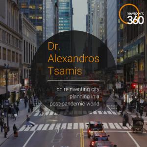 Dr. Alexandros Tsamis