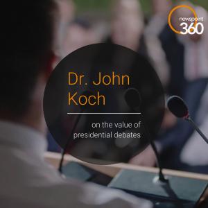 Dr. John Koch