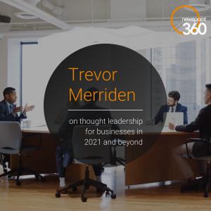 Trevor Merriden