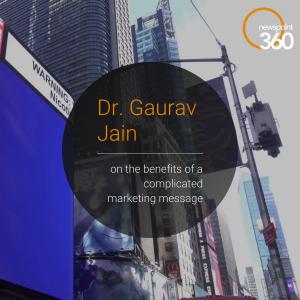 Dr. Gaurav Jain