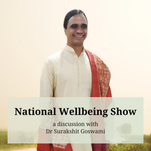 National Wellbeing Show