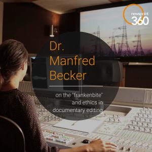 Dr. Manfred Becker