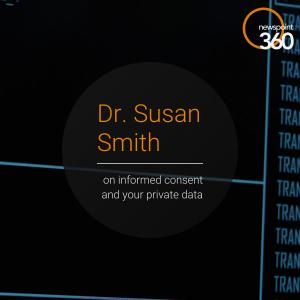 Dr. Susan Smith
